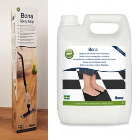 Spray mop BONA 200