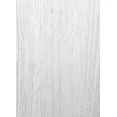 Dub biely vinyl lepený