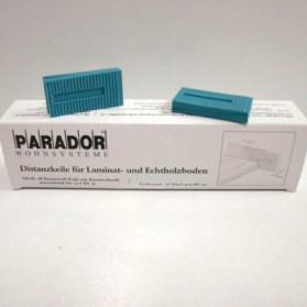 Klinky dilatačné PARADOR 9592 plastové