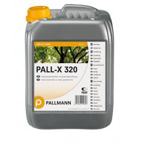Základný parketový lak PALL-X 320 5l