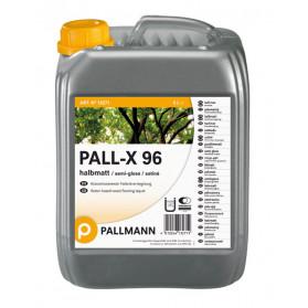 Vrchný lak bytový PALL-X 96 10 l