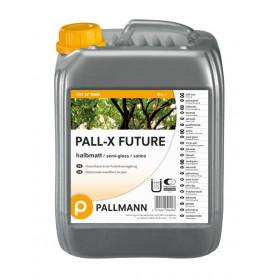 Zvýrazňujúci vrchný lak PALL-X-Future 10 l