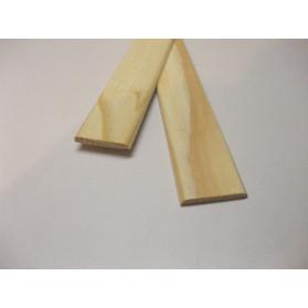 Plochá lišta SMREK 30x4x100-200/A/cink/NEL