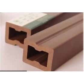 IDECK Composite, podkonštrukčný hranol, 40x60x2400/2900 mm