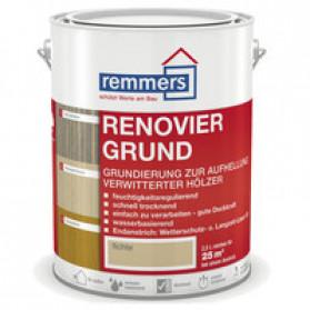 Renovier-Grund pre renováciu starého dreva 2,5 l