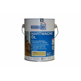 HARTWACHS-OL tvrdý voskový olej na podlahy a nábytok