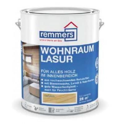 Kvalitná lazúra na drevo Wohnraum-Lasur