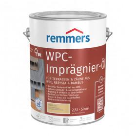 WPC-Imprägnier-Öl 2,5L