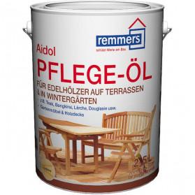 Olej na drevo univerzálny  (Pflege-öl, remmers)