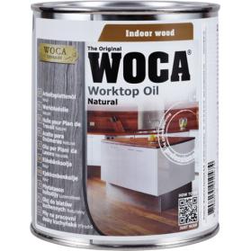 Olej na pracovnú dosku WOCA