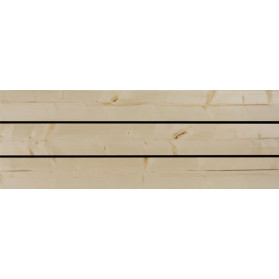 Škandinávsky smrek 28 x 145 4500 - 5700 mm