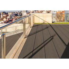 Kompozit Gama terasová doska